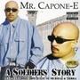 Mr. Capone-E – A Soldier's Story