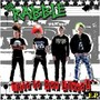 The Rabble – THIS IS OUR LIVES! EP