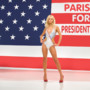 paris hilton – Paris For President - Single