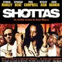 spragga benz – Shottas Soundtrack