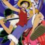 Kitadani Hiroshi – One Piece
