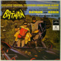 nelson riddle – Batman (Television Soundtrack)