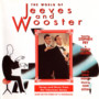 Jeeves And Wooster – The World of Jeeves & Wooster