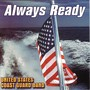 US Coast Guard Band – Always Ready (Sempar Paratus)