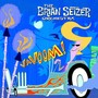 The Brian Setzer Orchestra – Vavoom! (Domestic)