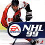 Jeff van Dyck – EA Sports NHL 99