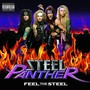 Steel Panther – Feel The Steel (Ltd. Edition With Bonus Tracks)