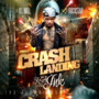 KiD Ink Crash Landing (Hosted by DJ Ill Will & DJ Rockstar)