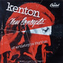 Stan Kenton – New Concepts of Artistry in Rhythm