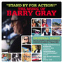 Barry Gray – The Music Of