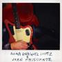 Omar Rodriguez Lopez – Omar Rodriguez Lopez & John Frusciante
