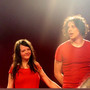 The White Stripes – Live