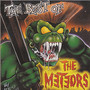 The Meteors – Best Of...
