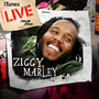 Ziggy Marley – iTunes Live from SoHo