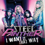 Steel Panther – I Want It That Way