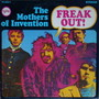 Frank Zappa & The Mothers Of Invention – Freak Out!