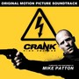 Mike Patton – Crank: High Voltage (Original Motion Picture Soundtrack)