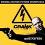 Mike Patton – Crank: High Voltage (Original Motion Picture Soundtrack)