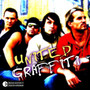 United – Graffiti