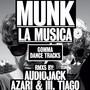Munk – La Musica