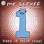 Prefuse 73 – Mr. Scruff Presents Keep It Solid Steel