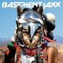 Basement Jaxx – Scars (Bonus Track Version)
