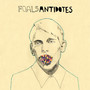 Foals – Antidotes-(Special Edition)