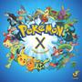 Pokemon – Pokemon X - 10 Years of Pokemon