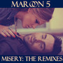 Maroon 5 – Misery Remixes