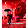 alice nine. – ALICE IN WONDEЯLAND