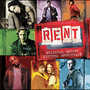 RENT – Rent [Original Soundtrack] Disc 1