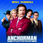 Will Ferrell – Anchorman