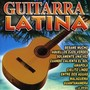 Spanish Guitar – Guitarra Latina