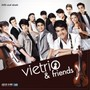 Vietrio – VieTrio & Friends