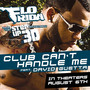 Flo Rida &ndash; Club Can't Handle Me