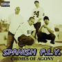 Spanish Fly – Crimes of Agony