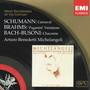 Arturo Benedetti Michelangeli – Schuman Carnaval Op. 9