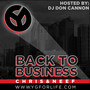 Young Gunz – Back 2 Business