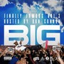 Big Sean Finally Famous Vol. 3: BIG