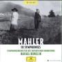 Gustav Mahler – Symphonies