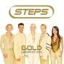 Steps – Gold