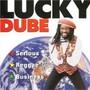 Lucky Dube – Serious Reggae