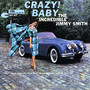 Jimmy Smith – Crazy! Baby