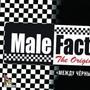 male factors – Между Чёрным и Белым