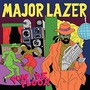 Major Lazer – Pon De Floor