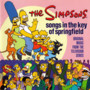 Los Simpsons – Songs in the Key of Springfield