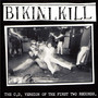 Bikini Kill – CD Version of the First Two Records