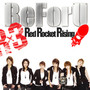 BeForU – Red Rocket Rising