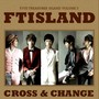 F.T Island Vol. 3 Cross & Change