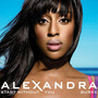 Alexandra Burke Start Without You